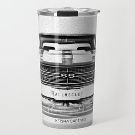 1970 Chevelle Travel Mug