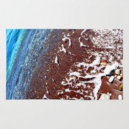 Beach (5) Rug
