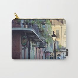 New Orleans - Dawns Early Light Carry-All Pouch