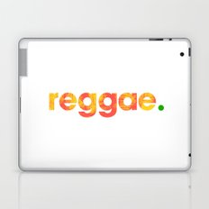 reggae Laptop & iPad Skin