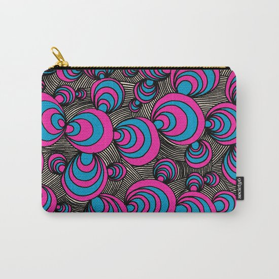 - sugar bank - Carry-All Pouch