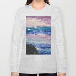 Admirable water Long Sleeve T-shirt