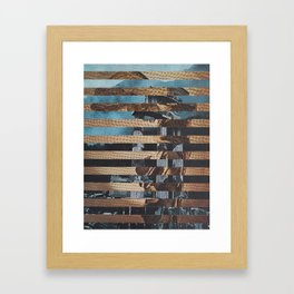 113.  Framed Art Print