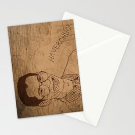 Haverchuck Stationery Cards
