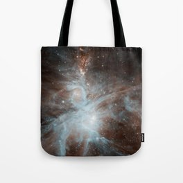 the cradle of orion | space #09 Tote Bag