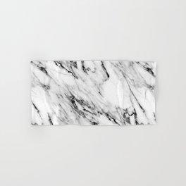 Classic Marble Hand & Bath Towel