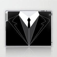 Suit Up Laptop & iPad Skin