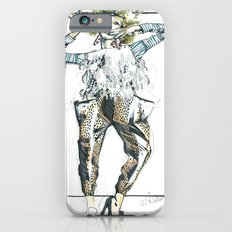 Baggy Trousers iPhone 6s Slim Case