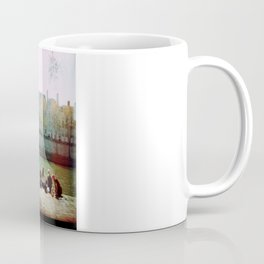 Paris in the Spring Time 2 Coffee Mug