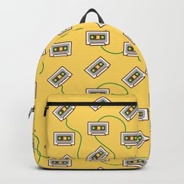 Cassette Fever Backpack