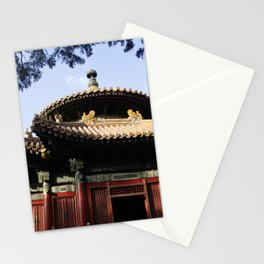 China in 2017 (1) Stationery Cards