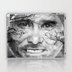 Jim Carrey Laptop & iPad Skin