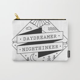 daydreamer nighthinker II Carry-All Pouch