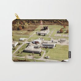 Abandoned Reactor Facility Carry-All Pouch