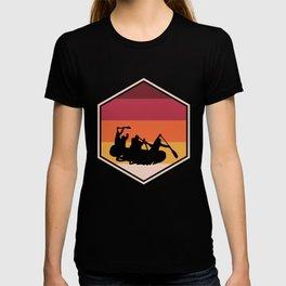 Good Rafting Tee Shirt T-shirt