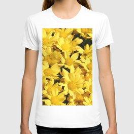 Blanket of Yellow T-shirt