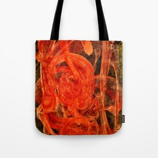 The Casso Tote Bag