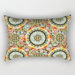 Bijoux Millefiori Rectangular Pillow