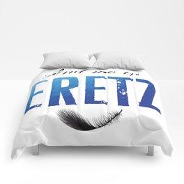 Find Me In... ERETZ Comforters