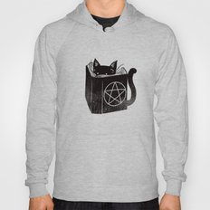 Witchcraft Cat Hoody