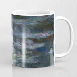 Water Lilies (Nymphéas) Coffee Mug