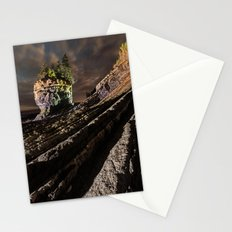 Light in Layers Stationery Cards