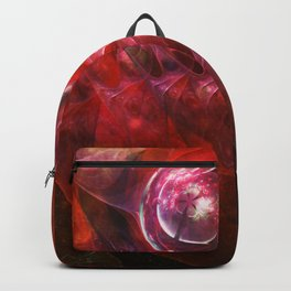 Spheres of Fire Backpack