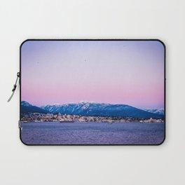 Purple Dream Laptop Sleeve