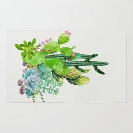 Cactus Garden II Rug