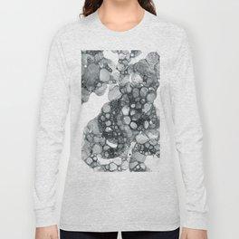 Ink Bubbles Long Sleeve T-shirt