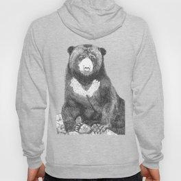 Malayan Sun Bear (Beruang Madu) Hoody