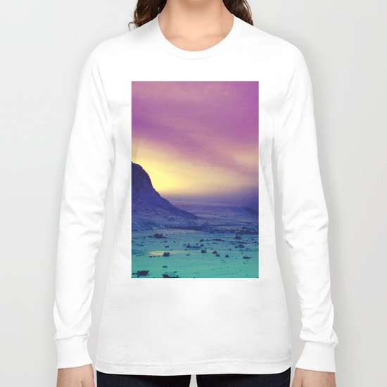 Room for 1zone. Long Sleeve T-shirt
