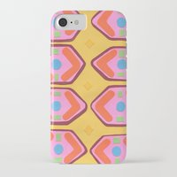deco iPhone & iPod Cases featuring Deco by Hollis Campbell