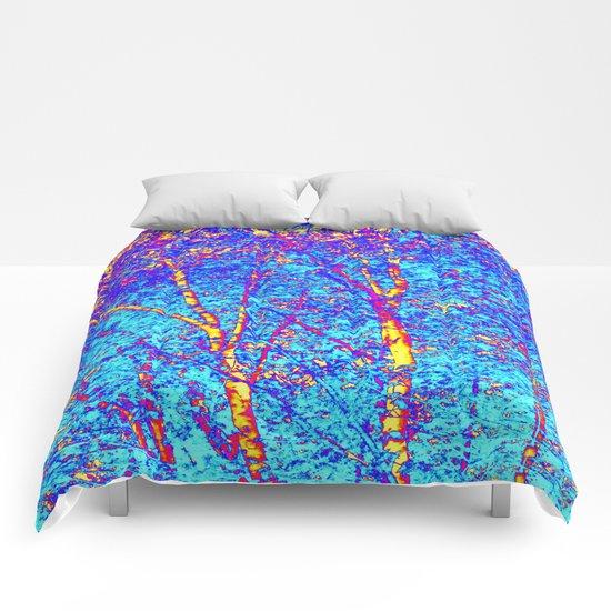 Birch Comforters