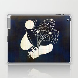 Wynken, Blynken & Nod Laptop & iPad Skin