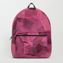Solstice - Pink Backpack