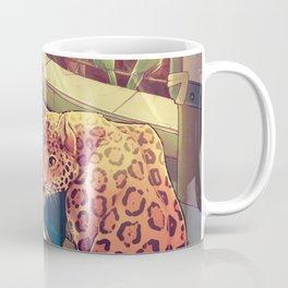 Cihuamiztontli Coffee Mug