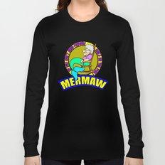 Mermaw   Long Sleeve T-shirt