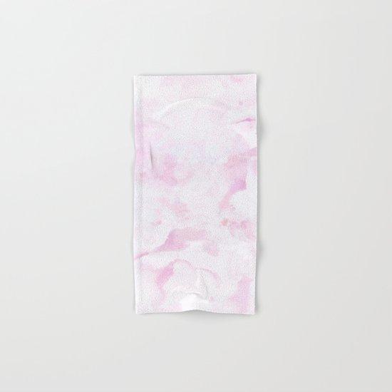 CH06 Hand & Bath Towel