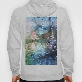 Rain Thoughts Hoody