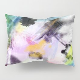 Untitled Recovered Pillow Sham