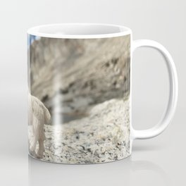 You Goat Me Coffee Mug