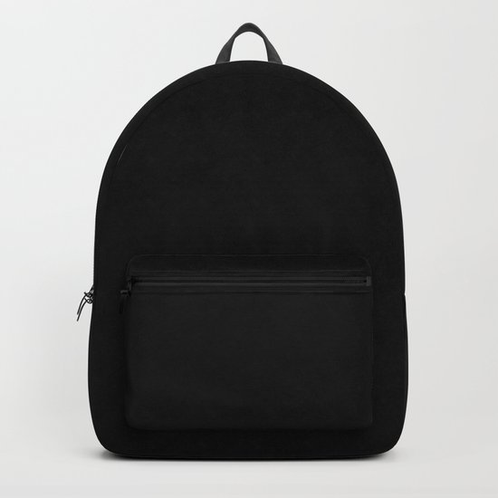 Tribal Black Earth Backpack