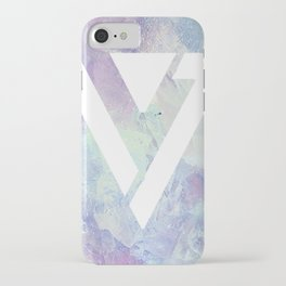 Seventeen Logo iPhone Case