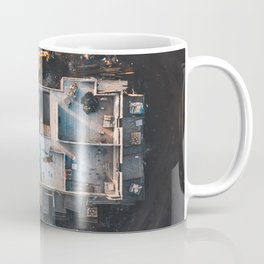 House Construction Coffee Mug