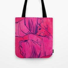 Boxing Club 4 Tote Bag