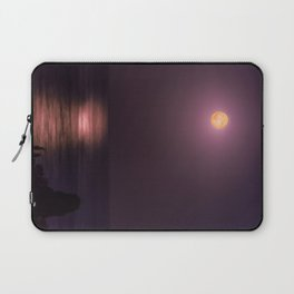 Full Moon High Laptop Sleeve