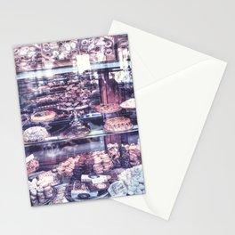 I Love Candy Stationery Cards