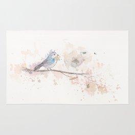 Bird II Rug