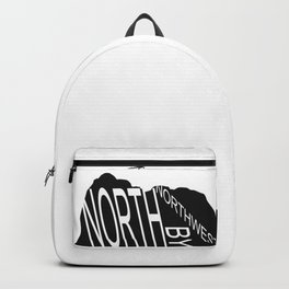 North by Northwest Backpack